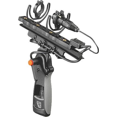 Rycote Medium Suspension 72 for Shotgun Microphones