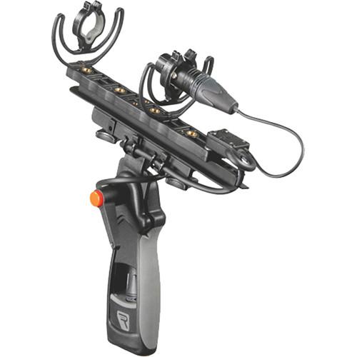 Rycote Medium Suspension 68 Duo for Shotgun Microphones