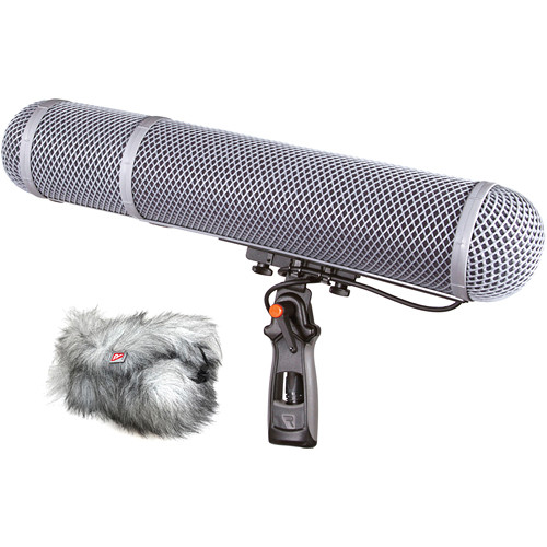 Rycote Modular Windshield WS 6 Kit (XLR-5F)