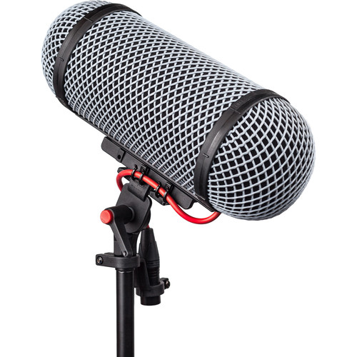Rycote Windshield Kit for Schoeps MiniCMIT