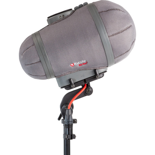 Rycote Cyclone Windshield Kit (Small with Lemo FVN Connector)