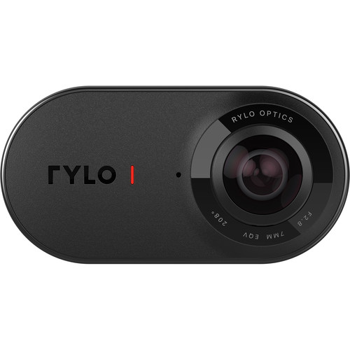 Rylo 360 Video Camera (Android)
