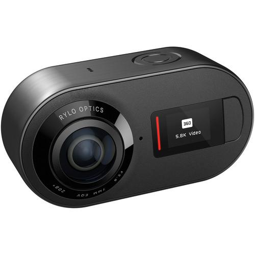 Rylo 360° 5.8K Video Camera