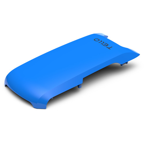 Ryze Tech Snap-On Cover for Tello (Blue)