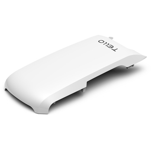 Ryze Tech Snap-On Cover for Tello (White)