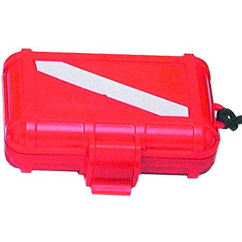 S3 Cases 1000 Series X-Treme Dry Box (Empty, Flag)