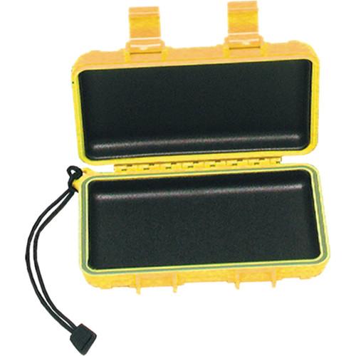 S3 Cases 2000 Series X-Treme Dry Box (Empty, Black)