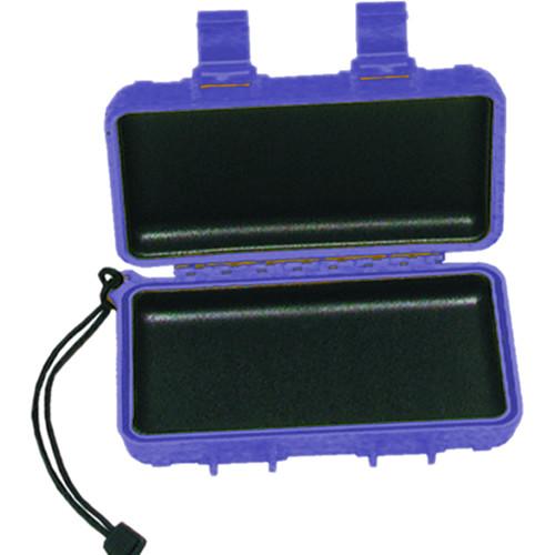 S3 Cases 2000 Series X-Treme Dry Box (Empty, Blue)