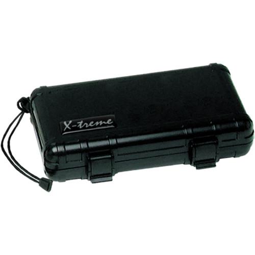 S3 Cases 3000 Series X-Treme Dry Box (Empty, Black)