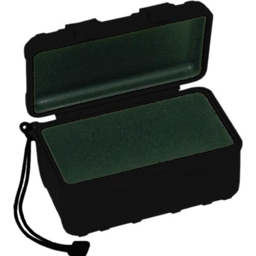 """S3 Cases 3500 Series X-Treme Dry Box (Empty,8.4 x 4.7 x 4.0"""", Black)"""