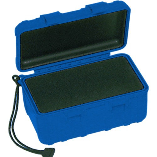 S3 Cases 3500 Series X-Treme Dry Box (Empty, Blue)