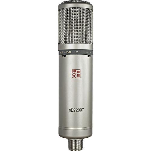 sE Electronics sE2200T Large-Diaphragm Tube Condenser Microphone