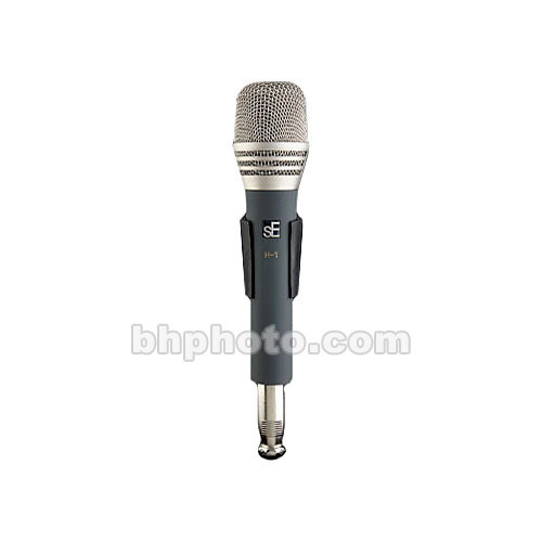 sE Electronics H1 Handheld Microphone