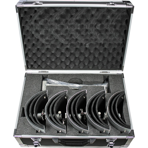 sE Electronics IRF Studio Kit 5 Piece with Case