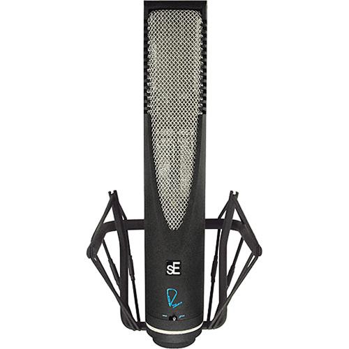 sE Electronics RNR1 Active Ribbon Microphone