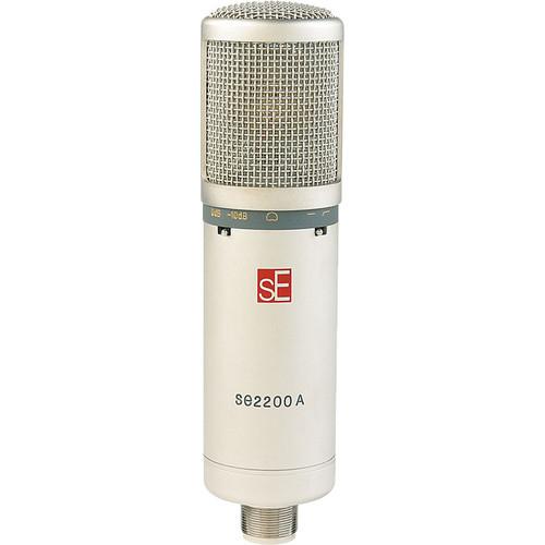 sE Electronics 2200a Condenser Microphone