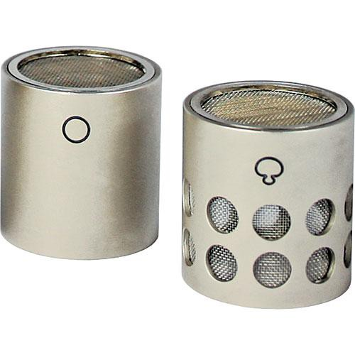 sE Electronics SEE-SE4CK Omnidirectional and Hypercardioid Capsules for SE4 Microphone
