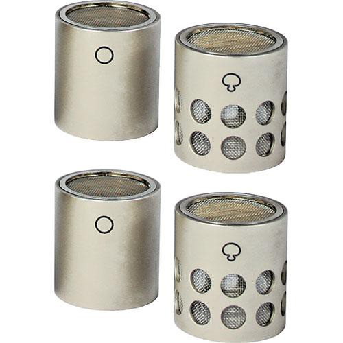 sE Electronics SEE-SE4CKM Omni and Hypercardioid Capsules for SE4 Microphone (Matched Pair)