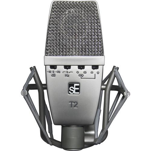 sE Electronics T2 Large Diaphragm Condenser Microphone