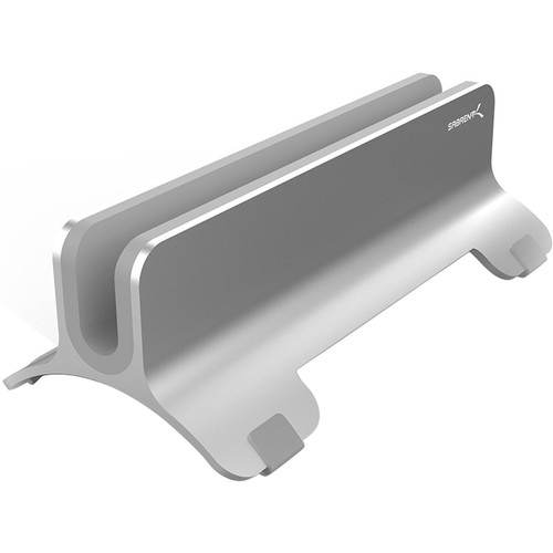 Sabrent AC-HLDS Aluminum Vertical Laptop Stand
