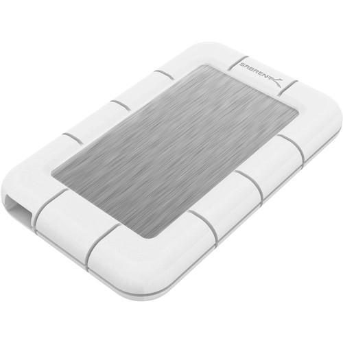 "Sabrent 2.5"" SATA to USB 2.0 External Hard Drive Enclosure"
