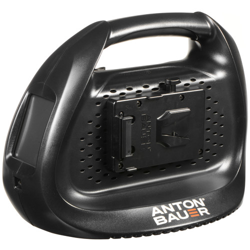 Anton Bauer Performance Series Dual Charger V-Mount