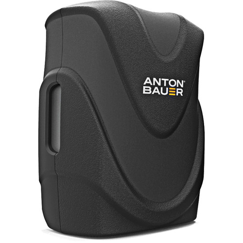Anton Bauer Digital 190 V-Mount Battery (14.4V, 190 Wh)
