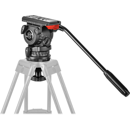 Sachtler FSB 10T Fluid Head with Touch & Go Mechanism