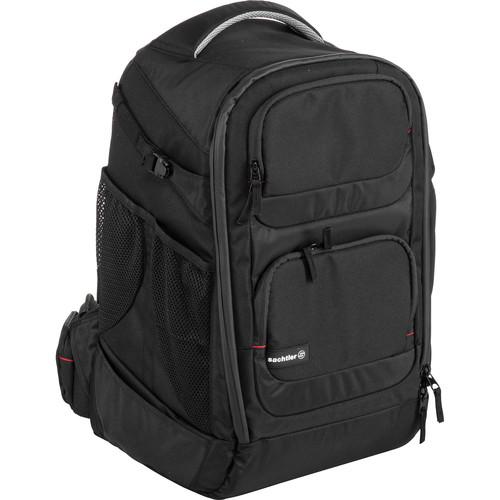 Sachtler Campack Plus Backpack (Black)