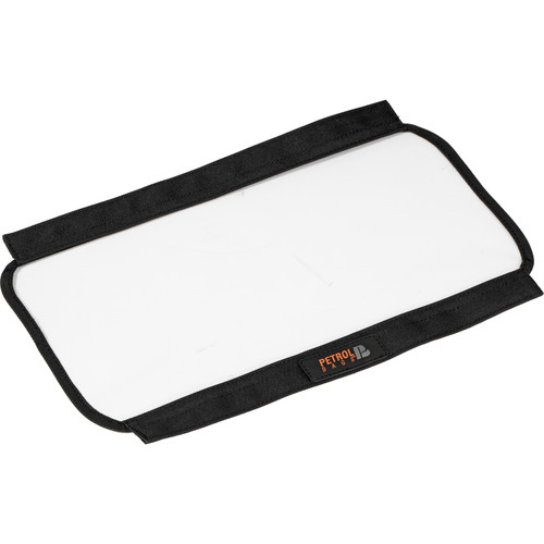 Sachtler Transparent Clear Top Cover for PS603