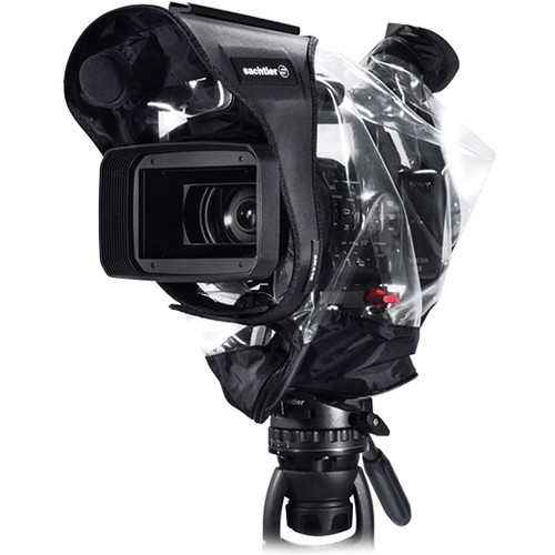 Sachtler SR410 Raincover for Small Video Cameras