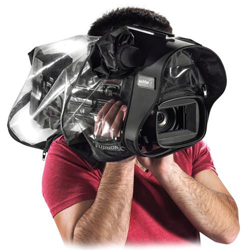 Sachtler SR415 Rain Cover for Medium-Sized Video Cameras (B-Stock)