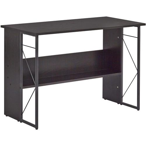 Safco SOHO Computer Desk (Black)