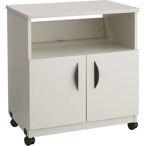 Safco Mobile Machine Stand  (Gray)