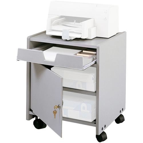 Safco Machine Floor Stand (Gray)