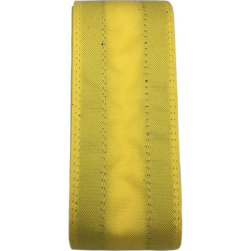 """Safcord Cord and Cable Protector for Carpet (3"""" x 12', Yellow)"""