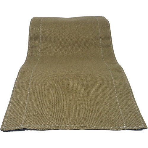 "Safcord Cord and Cable Protector for Carpet (6"" x 3', Taupe)"