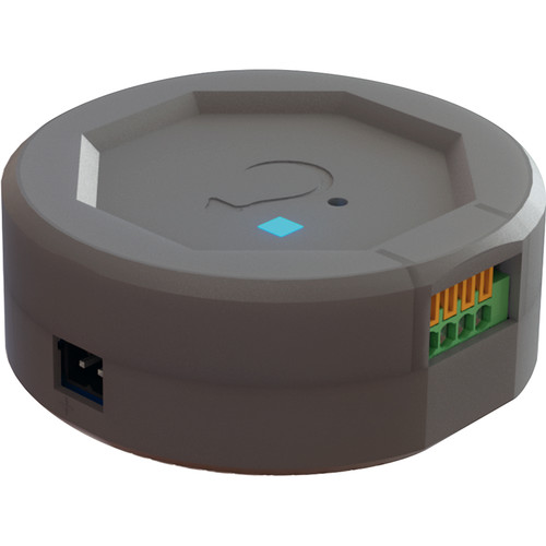 SAFE ZONE Dry Contact Interface for 3rd-Party Systems