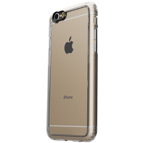 Sahara Case Clear Protection Kit for iPhone 6 and 6s (Crystal Clear)