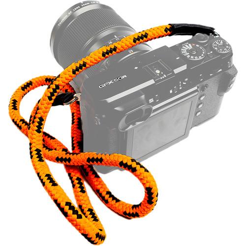 Sailor Strap Lieutenant Rope Camera Strap (Koi, Large)