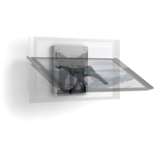 "Salamander Designs Manual Assist Lift & Tilt Mount for 55"" Microsoft Surface Hub"