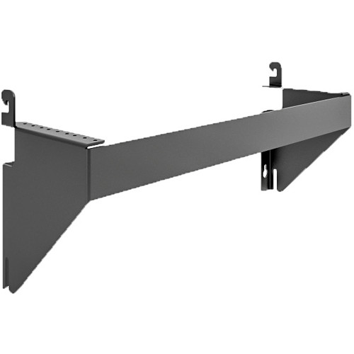 Salamander Designs Vertical Rack Mount Equipment Bracket for FPS Series Mobile Stand (3 RU)