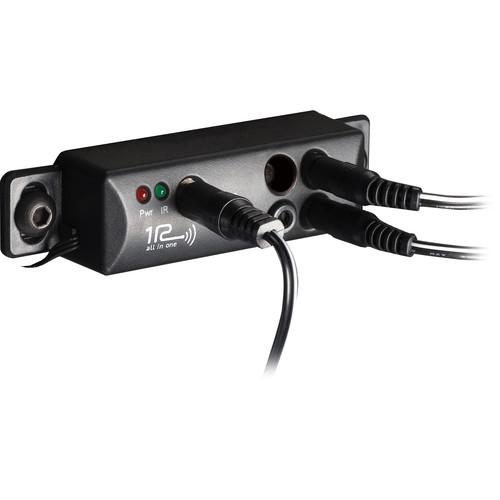 Salamander Designs IR Repeater Kit (36 to 60 kHz)