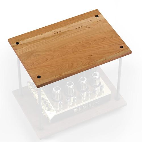 Salamander Designs Adjustable Shelf for Archetype Shelving System (Natural Cherry)