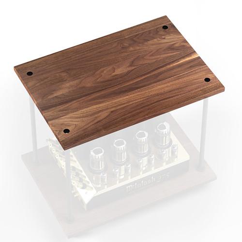 Salamander Designs Adjustable Shelf for Archetype Shelving System (Natural Walnut)