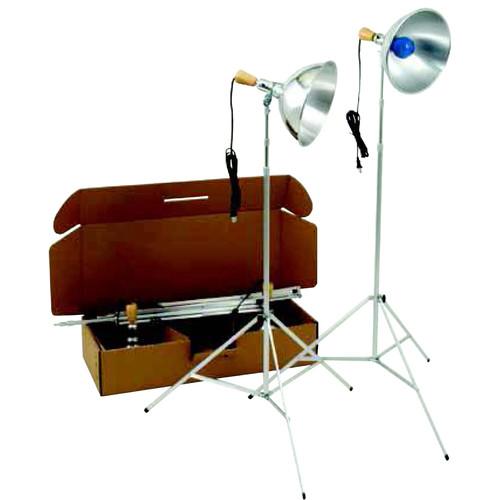 Samigon Deluxe 2-Light Kit (120VAC)