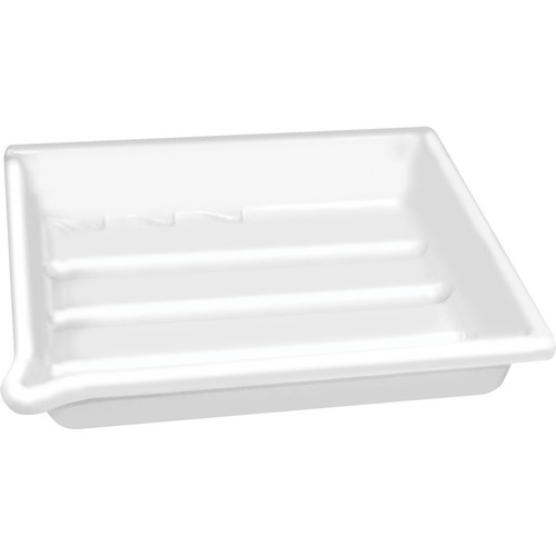 "Samigon Print Tray for 8 x 10"" Prints (8.5 x 10.5"", White)"