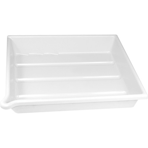 "Samigon Print Tray for 12 x 16"" Prints (12.75 x 17.5"", White)"