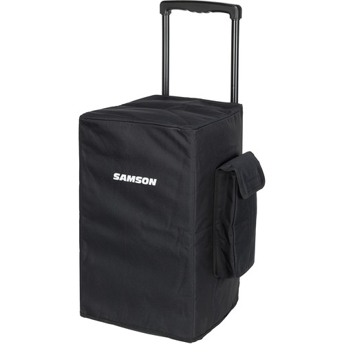 Samson SADC312 Dust Cover for XP312w Portable PA