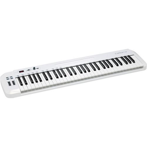 Samson Carbon 61 - USB/MIDI Keyboard Controller